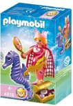 Playmobil Zeemeerprinses - 4818