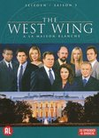The West Wing - Seizoen 3