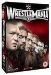 Wwe - Wrestlemania 31