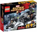 LEGO Super Heroes Avengers Hydra Showdown - 76030