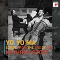 Kathryn Stott & Yo-yo Ma - Songs from the Arc of Life