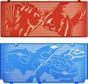 New Nintendo 3DS, Coverplate Pokemon Oras Primal