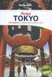 Lonely Planet Pocket Tokyo dr 5