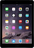 Apple iPad Air 2 - WiFi + 4G - Zwart/Grijs - 64GB - Tablet