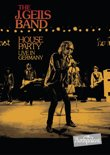 The J. Geils Band - House Party Live In Germany