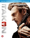 Taken 3 (Blu-ray) (Steelbook)