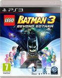 LEGO Batman 3, Beyond Gotham  PS3