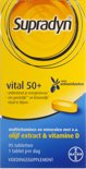 Supradyn Vital 50+ - 95 Tabletten - Multivitamine