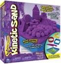 Kinetic Sand Box Beach - Speelzand - 454 gr