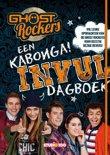 Ghost rockers 0 - Mijn Kabonga invulboek