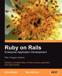 Ruby on Rails Enterprise Application Development