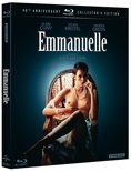Emmanuelle (Import) (40th Anniversary Collector's Edition)
