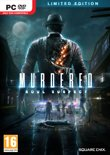 Murdered: Soul Suspect - Limited Edition