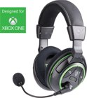 Turtle Beach Ear Force Stealth 500X Official Xbox One Wireless 7.1 DTS Headphone:X Virtueel Surround Gaming Headset - Zwart (Xbox One + Mobile)
