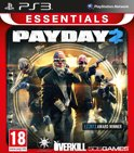 PayDay 2 (Essentials)  PS3