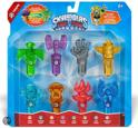 Skylanders Trap Team - 8 Element Trap Pack