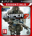 Sniper, Ghost Warrior 2 (Essentials)  PS3