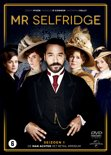 Mr Selfridge - Seizoen 1