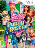 Barbie And Her Sisters Puppy Rescue  Wii