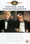 Crimes And Misdemeanours [DVD] [1990](Import)