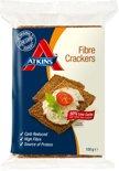 Atkins Advantage Tarwe- & Roggeknäckebröd - 100 gram - Crackers