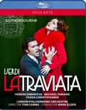 London Philharmonic Orchestra - La Traviata