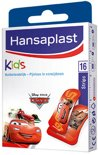 Hansaplast Junior Cars - 16 stuks - Kinderpleister