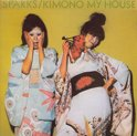 Kimono My House (180Gr+Download)