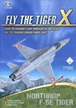 Fly the Tiger X (FS X + FS 2004 Add-On)
