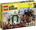 LEGO Lone Ranger Colby City Showdown - 79109