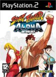 Street Fighter, Alpha Anthology