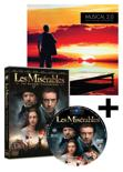Musical 2.0 (boek) + Les Misérables (film) + DVD