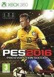PES 2016 (Xbox 360)
