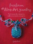 Freeform Wire Jewelry