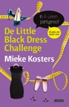 De little black dress challenge