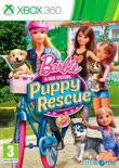 Barbie And Her Sisters Puppy Rescue  Xbox 360