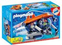 Playmobil Duikboot Expeditie - 4473