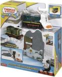 Fisher price New engine thomas: paxton