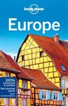 Lonely Planet Europe dr 9