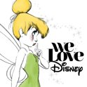 We Love Disney (Green Deluxe Edition)