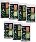 Abbey Darts  Dartpijlenset Brons - 23 gram - Set van 3