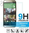 Nillkin Screen Protector Tempered Glass 9H Nano HTC One M8