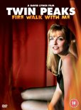 Twin Peaks: Fire Walk With Me (Import)