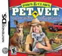 Paws & Claws - Pet Vet Australian Adventures