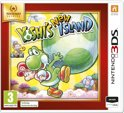 Yoshi's New Island (Select)  3DS