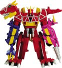 Power Rangers Dino Charge Megazord