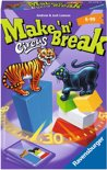Ravensburger Make ´n Break Circus - Kinderspel