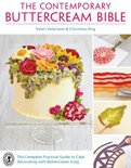 The Contemporary Buttercream Bible