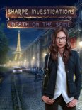 Sharpe Investigations: Death on the Seine - PC