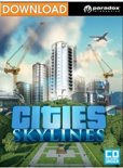 Cities: Skylines Deluxe Edition - download versie